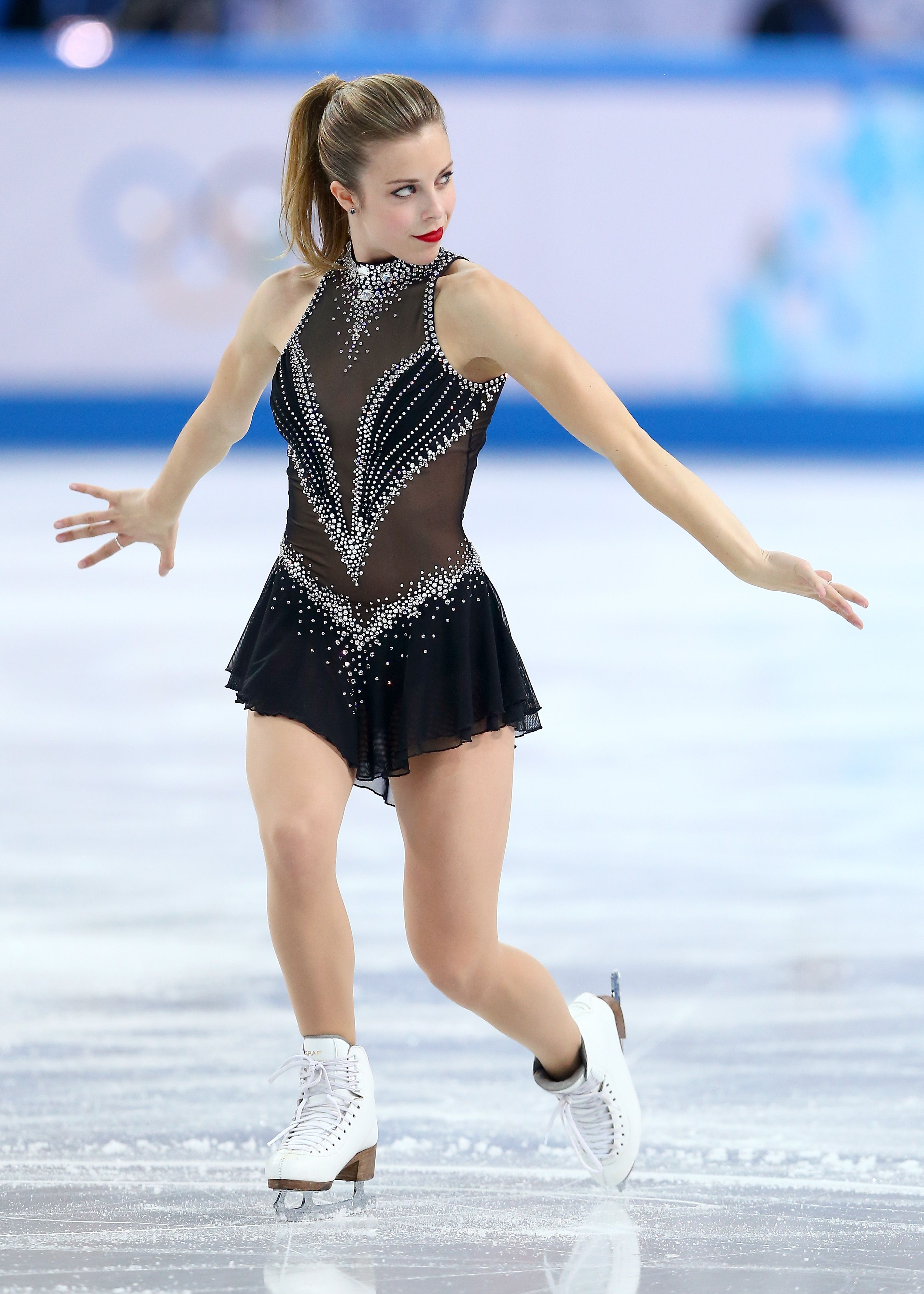sc 1 st  Cosmopolitan & Best Figure Skating Outfits of All Time