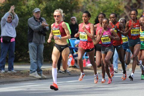 Shalane Flanagan Skips USATF 10K to Start Fall Marathon Build-Up