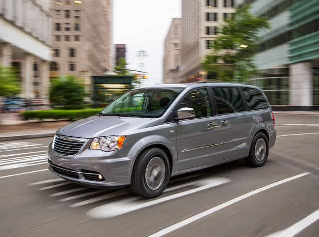 2017 Chrysler Town And Country >> Chrysler Town Country