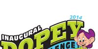 Dopey Challenge Logo 2014