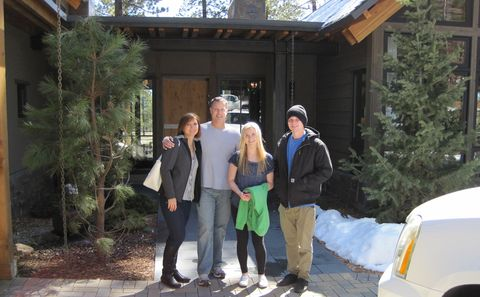 What It's Really Like to Win The HGTV Dream Home - HGTV ...
