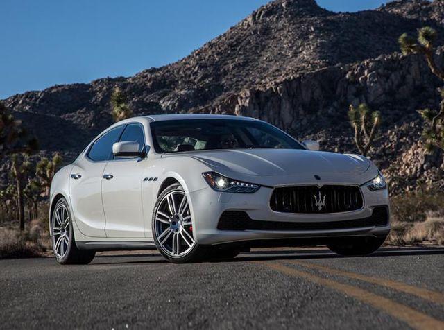 Maserati Ghibli Price >> 2019 Maserati Ghibli