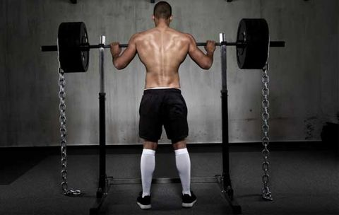 Are Back Squats Safe?