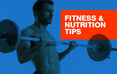 Get Your Fitness and Nutrition Questions Answered!
