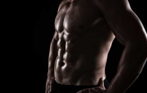28 Ways to Blast Your Abs!