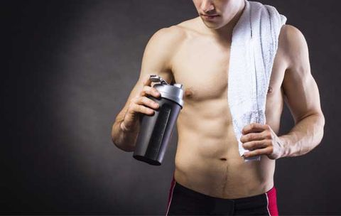 How Much Post-Workout Protein Do You Really Need?