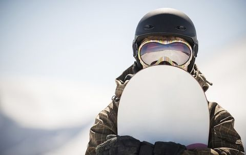 Be a Better Snowboarder—Today!