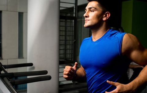 Tough Treadmill Workouts That Will Kick Your Ass