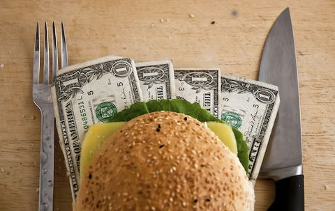 Being Fat Is Costing You $$$