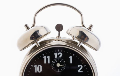 3 Ways to Outsmart Father Time—Starting Now!