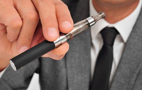 Are E-Cigarettes Dangerous?