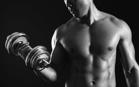 How Exercise Re-Programs Your Body's Chemistry