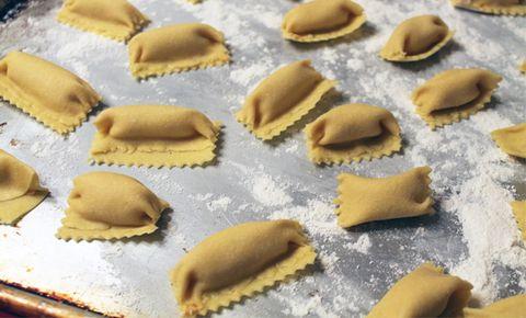The Best Way To Make Ravioli