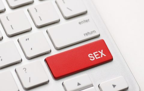 How Your Job Can Save Your Sex Life