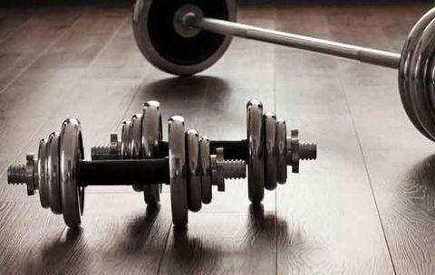 Screw This! Lift More!