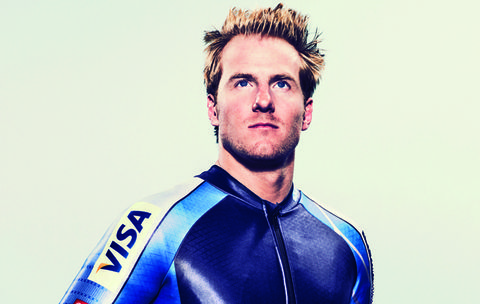 Ted Ligety's Gold Medal-Winning Workout