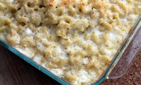 Bake The Best Macaroni And Cheese