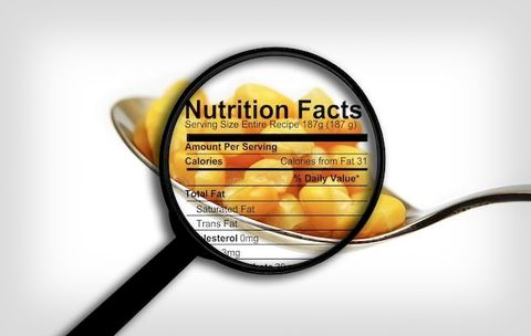 New Nutrition Labels: What You Need to Know