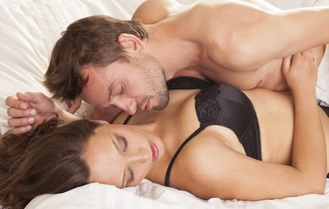 4 Things You Think Turn Her On—That Don't
