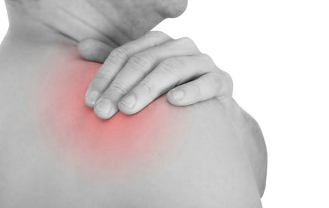 The Little-Known Reason Your Shoulder Hurts