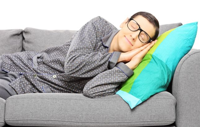 Sleep Better with This Simple Trick