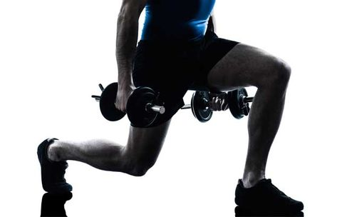 37 Ways to Turn Your Lower Body into a Machine