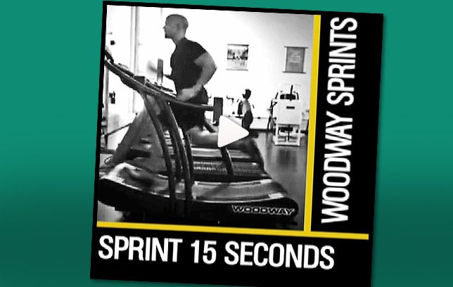 The Best Treadmill Interval Workout