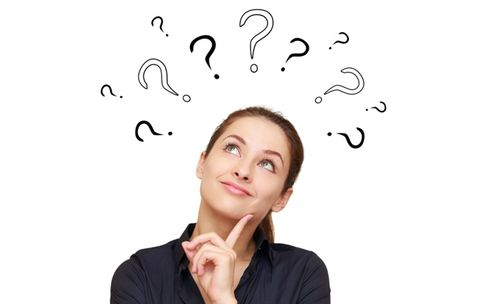 10 Tricky Questions Women Ask