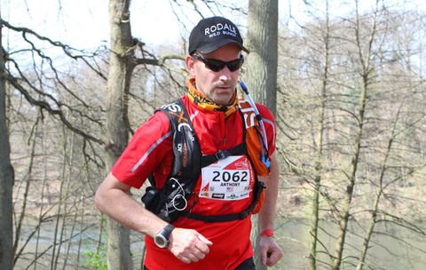 The Toughest Ultra Races in the World
