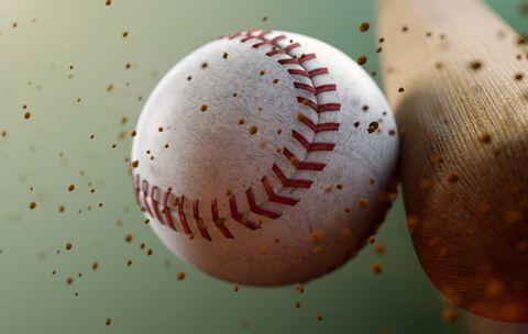 Win Every Baseball Bar Bet