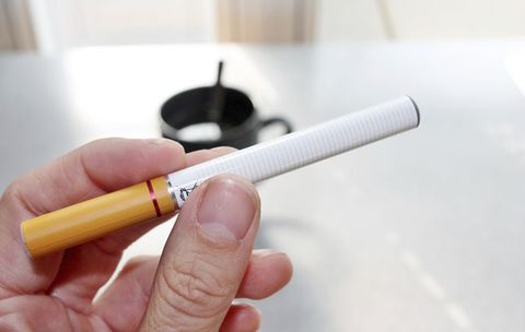 Can E-Cigs Help You Quit Smoking?