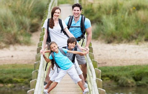 7 Adventures to Do With Your Kids—Safely