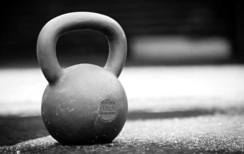 Does Your Kettlebell Swing Suck?