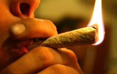 What Marijuana Might Do to Your Brain