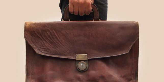 how often should i replace my briefcase