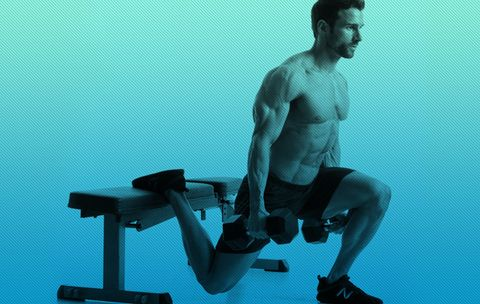 The Best Way to Build Stronger Legs