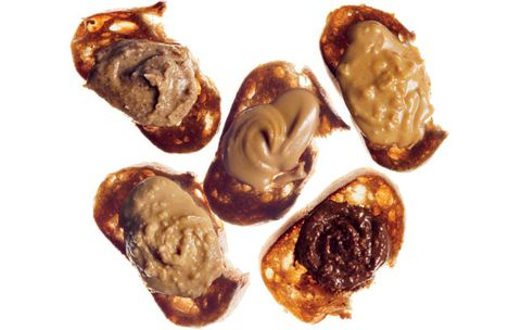 5 Peanut Butters All Guys Should Eat