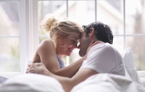 Can Spooning Save Your Relationship?