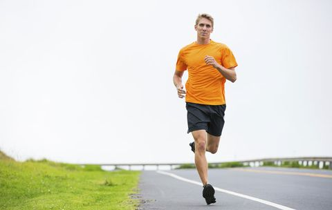 Don't Get Sidelined When You Start Running