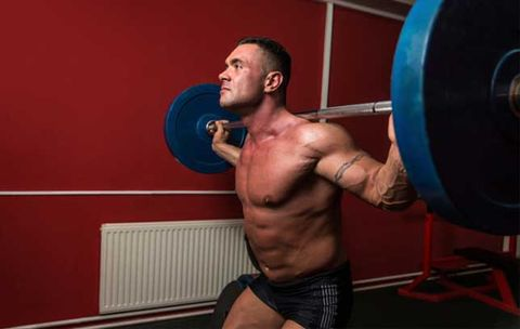 Are You Butchering Your Squat?