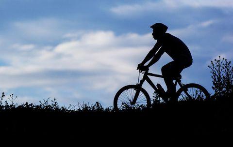 6 Things You Don't Need to Start Biking