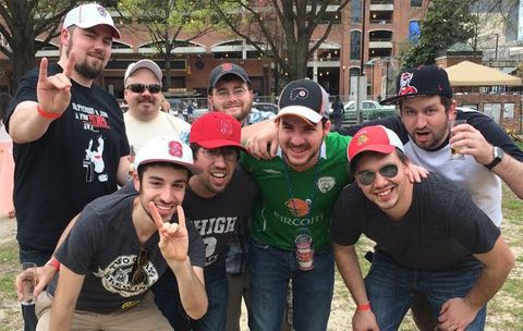 How to Throw a Bachelor Party You'll Never Forget