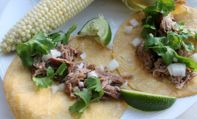 Cook the Best Meat for Tacos