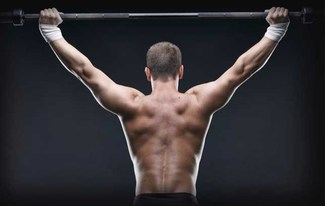 The CrossFit Workout You Have to Try