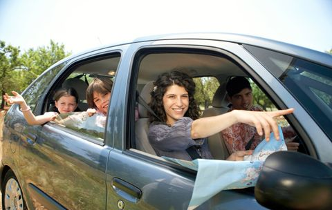 Cool New Ways to Improve Your Road Trip