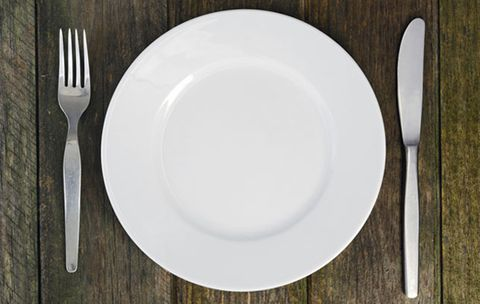 Is Fasting to Lose Weight a Good Idea?