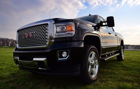 Would You Buy a $65,000 Pickup?