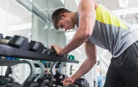 This Simple Trick Will Make You Want to Work Out Right Now