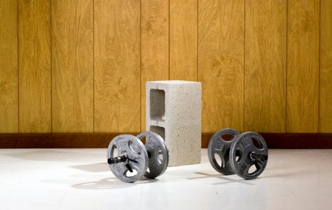 Is your home gym making you sick?