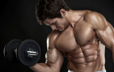 Lose Weight and Still Gain Muscle